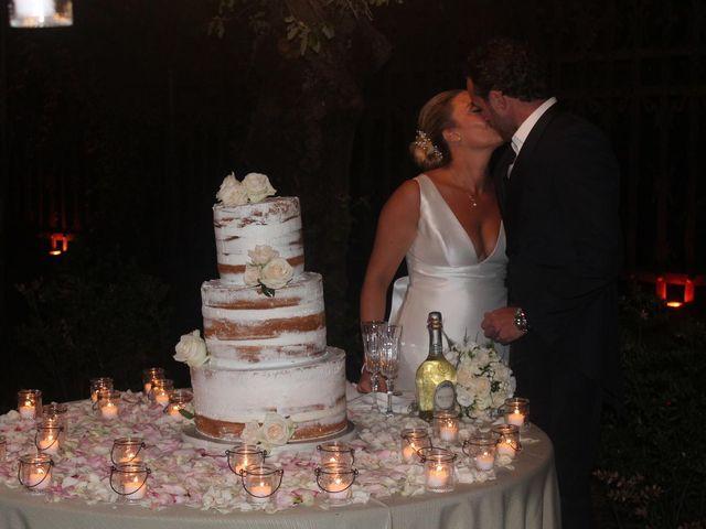 Il matrimonio di Davide e Giulia a Carrara, Massa Carrara 1