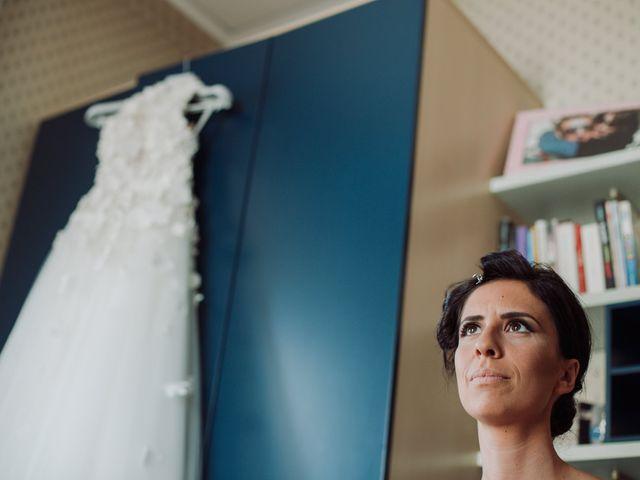 Il matrimonio di Rossella e Luca a Ragusa, Ragusa 15