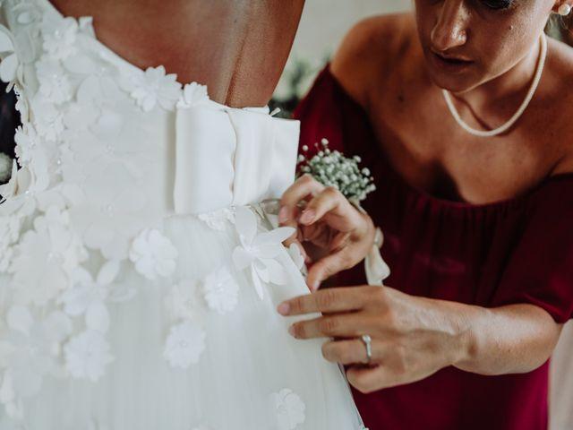 Il matrimonio di Rossella e Luca a Ragusa, Ragusa 43