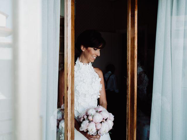 Il matrimonio di Rossella e Luca a Ragusa, Ragusa 45