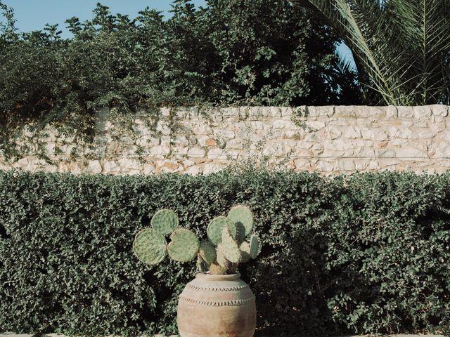 Il matrimonio di Rossella e Luca a Ragusa, Ragusa 48