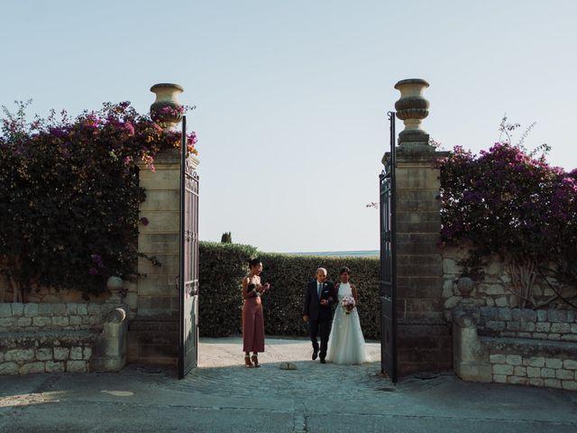 Il matrimonio di Rossella e Luca a Ragusa, Ragusa 54