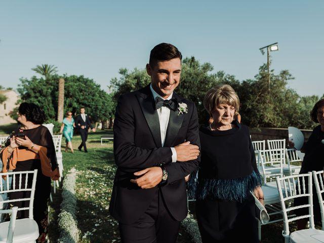 Il matrimonio di Rossella e Luca a Ragusa, Ragusa 55