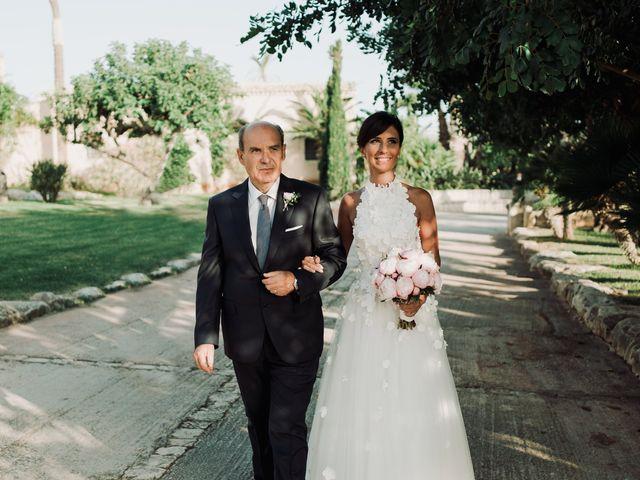 Il matrimonio di Rossella e Luca a Ragusa, Ragusa 57