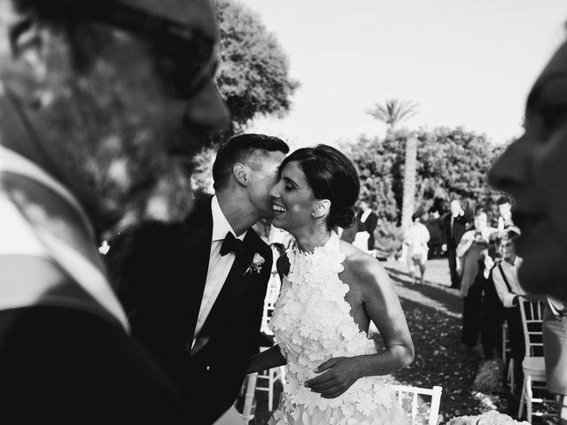 Il matrimonio di Rossella e Luca a Ragusa, Ragusa 59