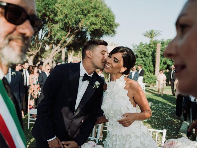 Il matrimonio di Rossella e Luca a Ragusa, Ragusa 60