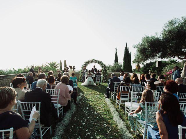Il matrimonio di Rossella e Luca a Ragusa, Ragusa 61