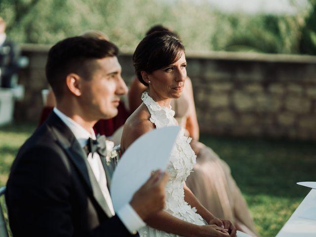 Il matrimonio di Rossella e Luca a Ragusa, Ragusa 63