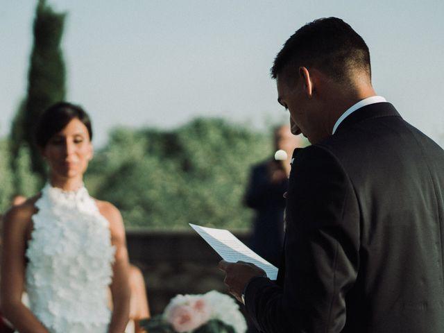 Il matrimonio di Rossella e Luca a Ragusa, Ragusa 64