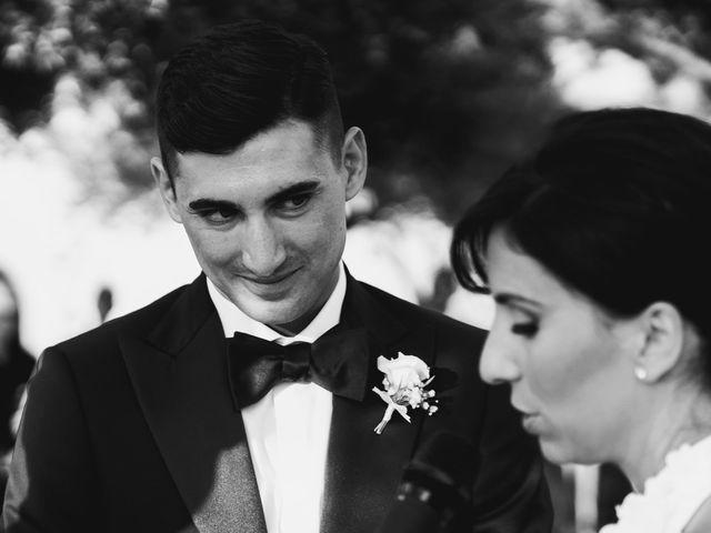 Il matrimonio di Rossella e Luca a Ragusa, Ragusa 66