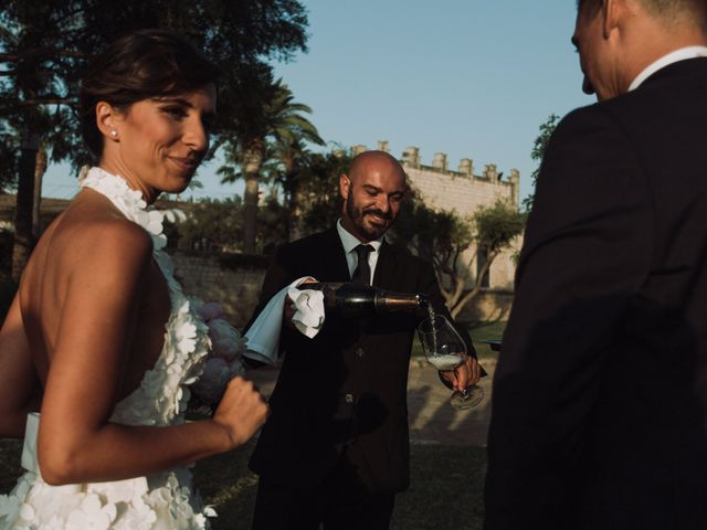 Il matrimonio di Rossella e Luca a Ragusa, Ragusa 71
