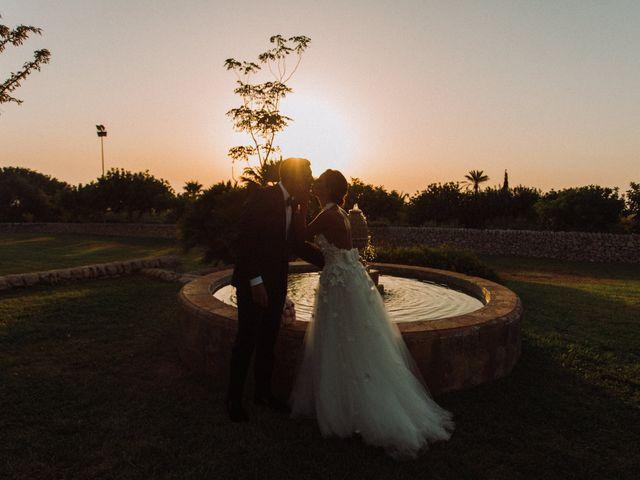 Il matrimonio di Rossella e Luca a Ragusa, Ragusa 77