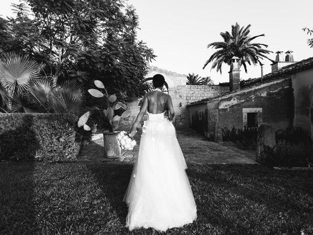 Il matrimonio di Rossella e Luca a Ragusa, Ragusa 79