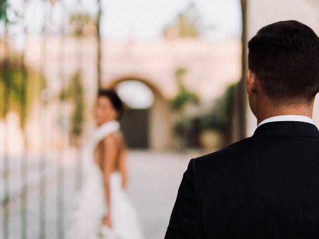 Il matrimonio di Rossella e Luca a Ragusa, Ragusa 80