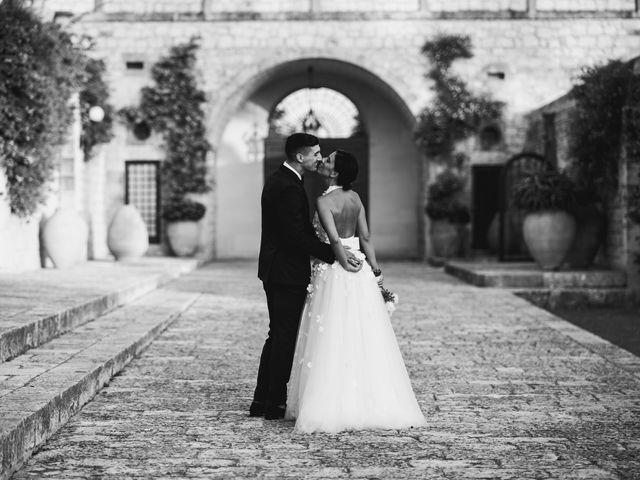Il matrimonio di Rossella e Luca a Ragusa, Ragusa 81