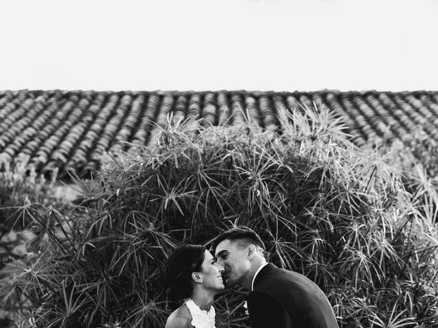 Il matrimonio di Rossella e Luca a Ragusa, Ragusa 82