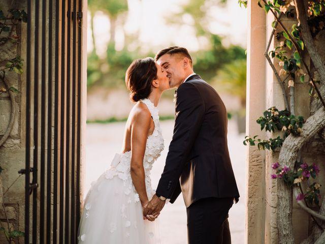 Il matrimonio di Rossella e Luca a Ragusa, Ragusa 86