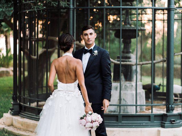 Il matrimonio di Rossella e Luca a Ragusa, Ragusa 91