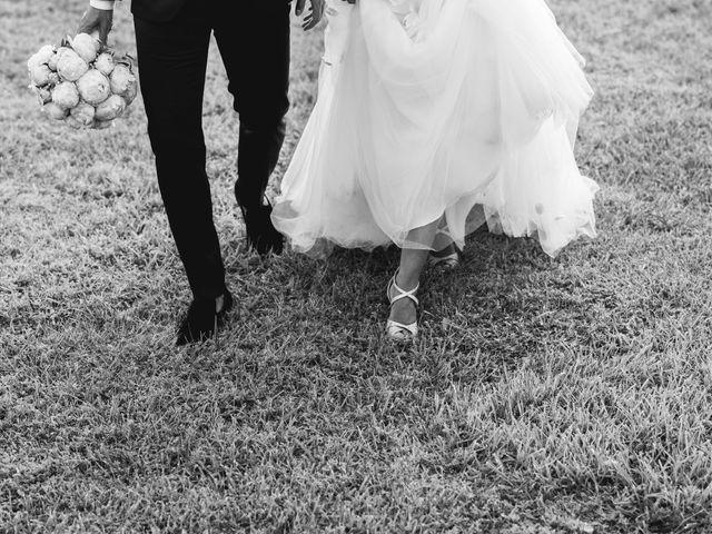 Il matrimonio di Rossella e Luca a Ragusa, Ragusa 94