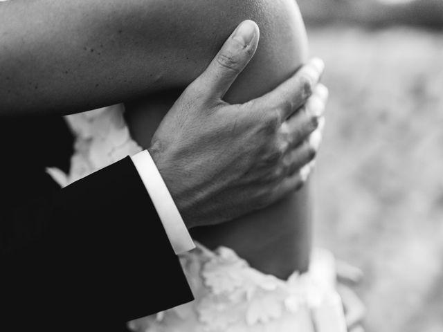 Il matrimonio di Rossella e Luca a Ragusa, Ragusa 95