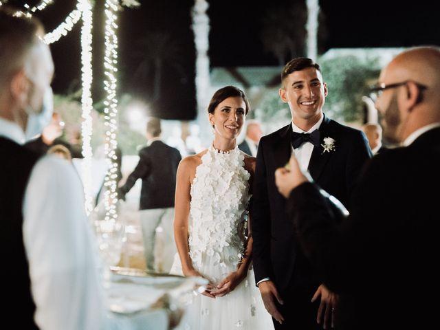 Il matrimonio di Rossella e Luca a Ragusa, Ragusa 98