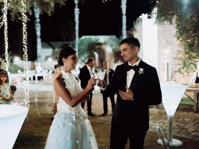 Il matrimonio di Rossella e Luca a Ragusa, Ragusa 99