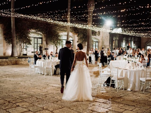 Il matrimonio di Rossella e Luca a Ragusa, Ragusa 101