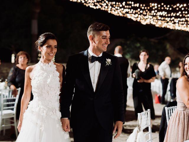Il matrimonio di Rossella e Luca a Ragusa, Ragusa 102