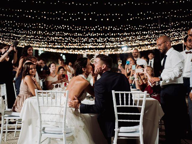 Il matrimonio di Rossella e Luca a Ragusa, Ragusa 103