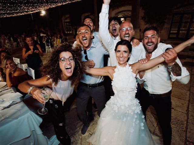 Il matrimonio di Rossella e Luca a Ragusa, Ragusa 104