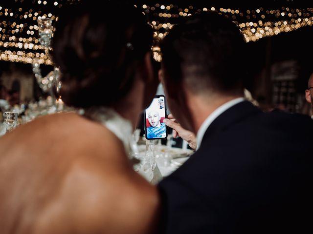 Il matrimonio di Rossella e Luca a Ragusa, Ragusa 105