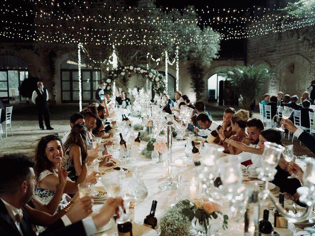 Il matrimonio di Rossella e Luca a Ragusa, Ragusa 107