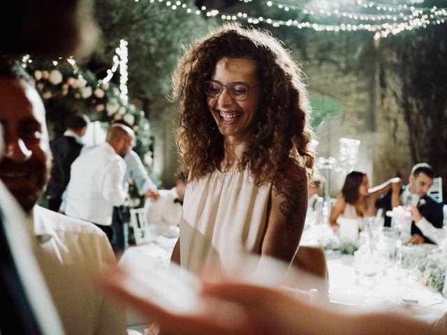 Il matrimonio di Rossella e Luca a Ragusa, Ragusa 109