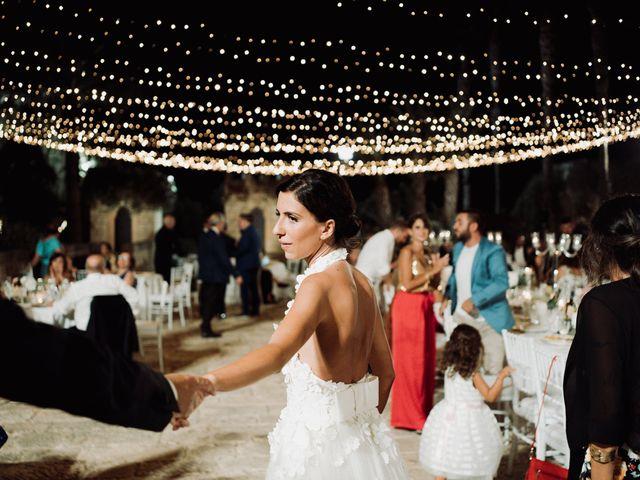 Il matrimonio di Rossella e Luca a Ragusa, Ragusa 110