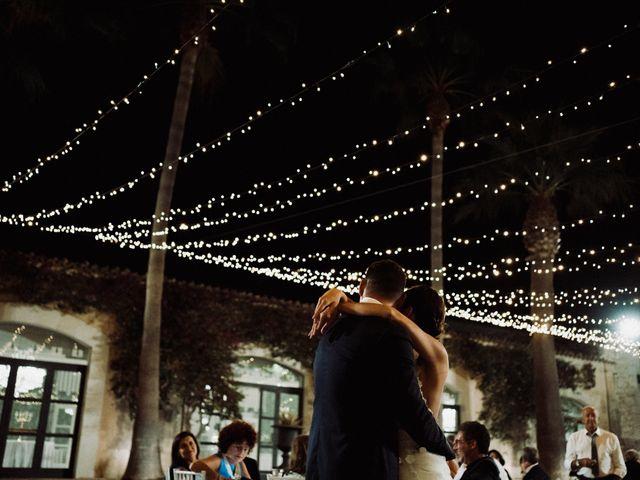 Il matrimonio di Rossella e Luca a Ragusa, Ragusa 111