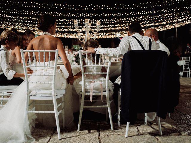 Il matrimonio di Rossella e Luca a Ragusa, Ragusa 113