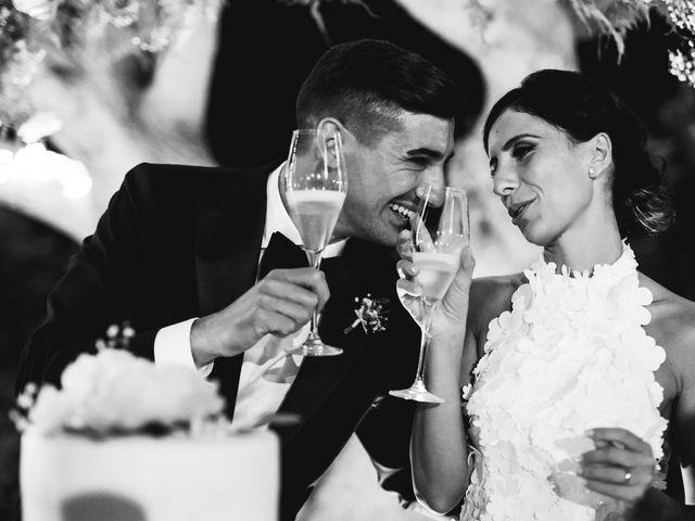 Il matrimonio di Rossella e Luca a Ragusa, Ragusa 117