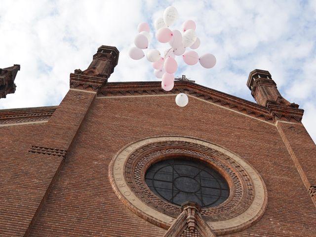 Il matrimonio di Andrea e Giulia a Mortara, Pavia 64