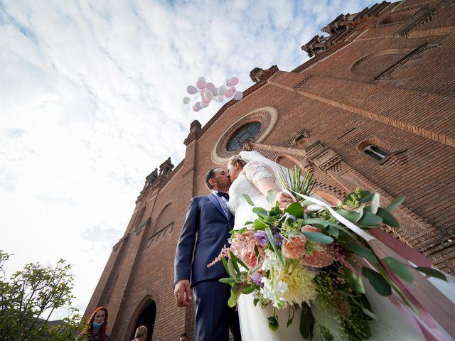 Il matrimonio di Andrea e Giulia a Mortara, Pavia 65