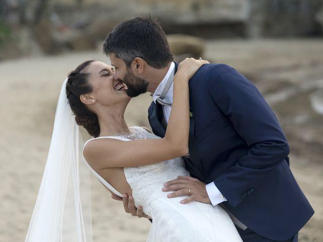 Le nozze di Luigi e Ginevra