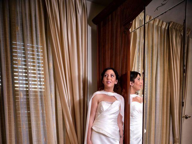 Il matrimonio di Marina e Pasquale a Atripalda, Avellino 4