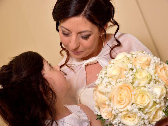 Il matrimonio di Marina e Pasquale a Atripalda, Avellino 6