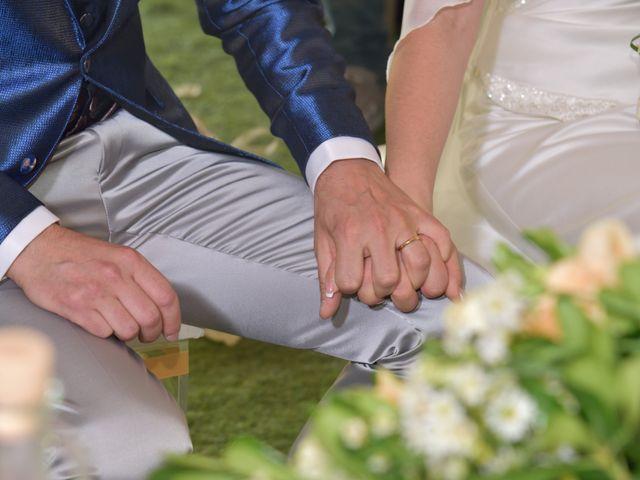 Il matrimonio di Marina e Pasquale a Atripalda, Avellino 8