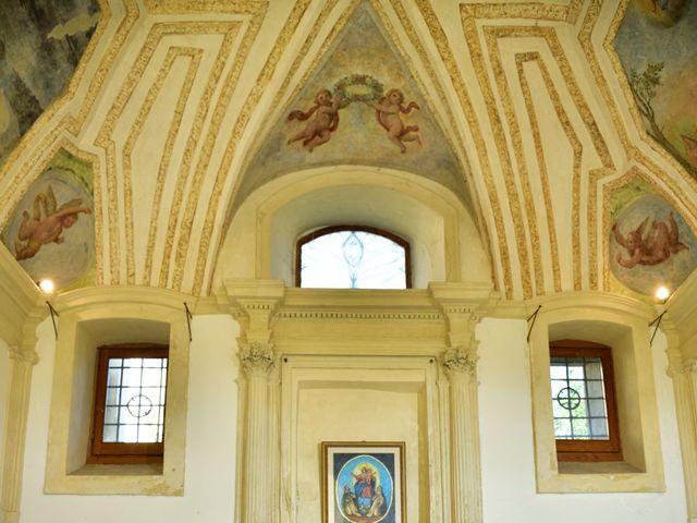 Il matrimonio di Marina e Pasquale a Atripalda, Avellino 11