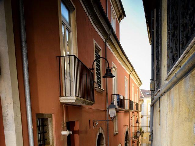 Il matrimonio di Marina e Pasquale a Atripalda, Avellino 13