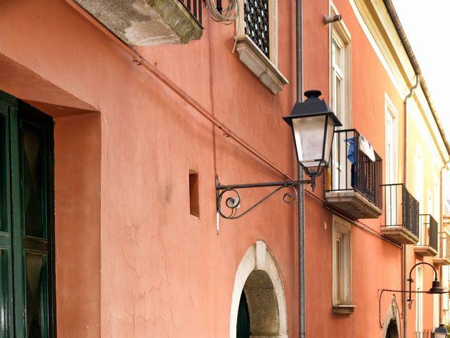 Il matrimonio di Marina e Pasquale a Atripalda, Avellino 14