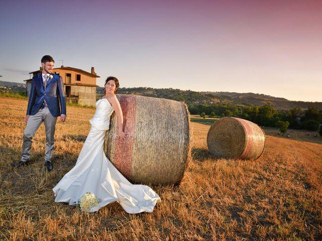 Il matrimonio di Marina e Pasquale a Atripalda, Avellino 17
