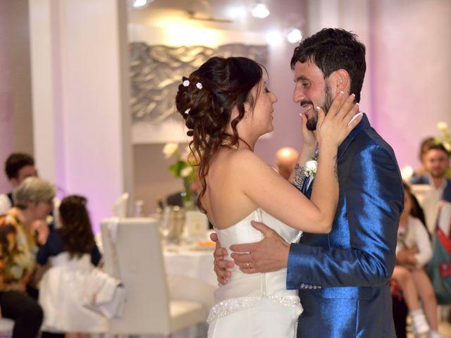 Il matrimonio di Marina e Pasquale a Atripalda, Avellino 18