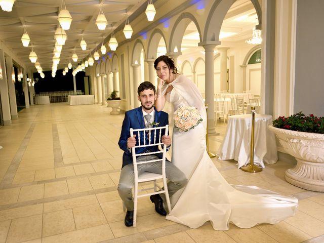 Il matrimonio di Marina e Pasquale a Atripalda, Avellino 20