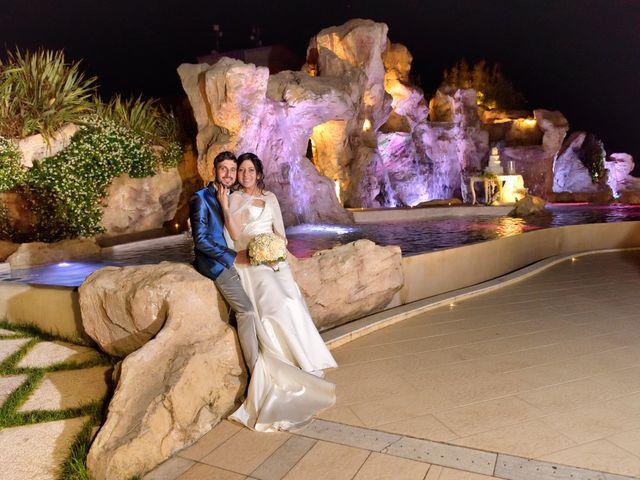 Il matrimonio di Marina e Pasquale a Atripalda, Avellino 21